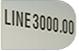 LINE 3000.00